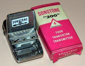 Vintage-Sonotone