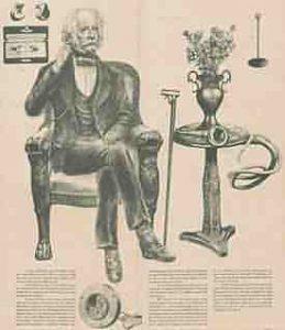 Audífono de Frederick Rein